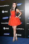 Ariel Winter at The Samsung Infuse 4G Launch Event  held at Milk Studios in Hollywood, California on May 12,2011                                                                               © 2011 Hollywood Press Agency