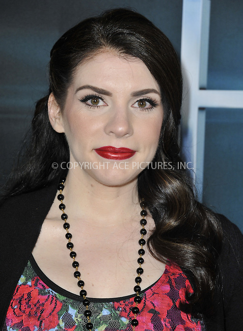 WWW.ACEPIXS.COM....March 19 2013, LA....Stephenie Meyer arriving at the 'The Host' Los Angeles premiere at the ArcLight Cinemas Cinerama Dome on March 19, 2013 in Hollywood, California. ....By Line: Peter West/ACE Pictures......ACE Pictures, Inc...tel: 646 769 0430..Email: info@acepixs.com..www.acepixs.com