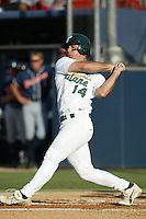Tulane Green Wave 2004