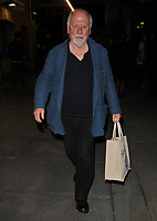Kenneth Cranham at the &quot;Heisenberg: The Uncertainty Principle&quot; theatre preview performance, Wyndham's Theatre, Charing Cross Road, London, England, UK, on Tuesday 03 October 2017.<br /> CAP/CAN<br /> &copy;CAN/Capital Pictures