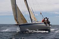 kANIVAL .I REGATA CAP I CUA, Oliva-Canet d'en Berenguer. 6-7- Junio 2009