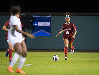 Stanford Soccer W v Prairie View A&M, November 15, 2019