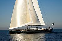 Seaway- Shipman 80 sailing / Download