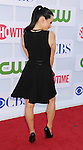 BEVERLY HILLS, CA - JULY 29: Lucy Liu arrives at the CBS, Showtime and The CW 2012 TCA summer tour party at 9900 Wilshire Blvd on July 29, 2012 in Beverly Hills, California.