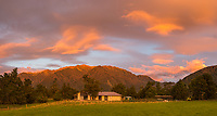 Petr Hlavacek Gallery, Whataroa, South Westland, West Coast, South Island, New Zealand, NZ