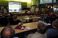 Project Hallumer Ryt - Gemaal Vijfhuizen - Marrum