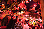 Fiesta Cantina on Santa Moinca Boulevard in West Hollywood, CA