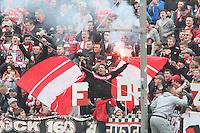 22.03.2014: FSV Frankfurt vs. Fortuna Düsseldorf