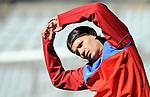FUDBAL, JOHANEZBURG, 16. Jun. 2010. - Marko Pantelic. Trening reprezentacije Srbije na Rand stadionu osmog dana boravka u Johanezburgu. Foto: Nenad Negovanovic