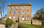 The Lion House, early nineteenth century, Berwick-upon-Tweed, Northumberland, England, UK