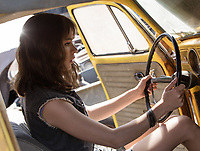 Hailee Steinfeld as Charlie <br /> Bumblebee (2018) <br /> *Filmstill - Editorial Use Only*<br /> CAP/RFS<br /> Image supplied by Capital Pictures