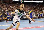 12.01.2019, Mercedes Benz Arena, Berlin, GER, Germany vs. Brazil, im Bild <br /> Matthias Musche (GER #37)<br />      <br /> Foto &copy; nordphoto / Engler
