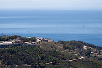 II Trofeo Caero. Ciudad autónoma de Ceuta - El Campello