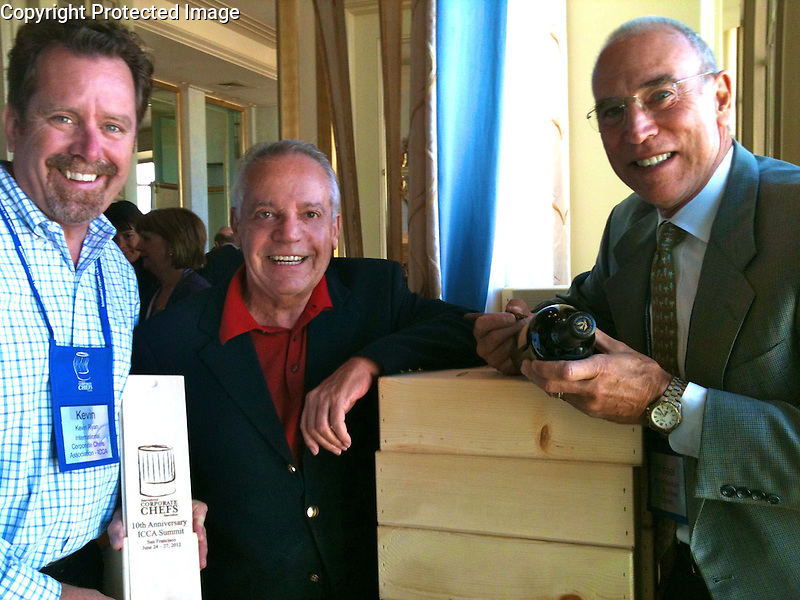 Kevin Ryan; Executive Director of<br />