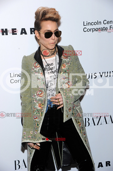 NEW YORK, NY - NOVEMBER 30: Noomi Rapace at the Lincoln Center Corporate Fund Gala at Alice Tully Hall in New York City on November 30, 2017. Credit: John Palmer/MediaPunch NortePhoto.com. NORTEPHOTOMEXICO
