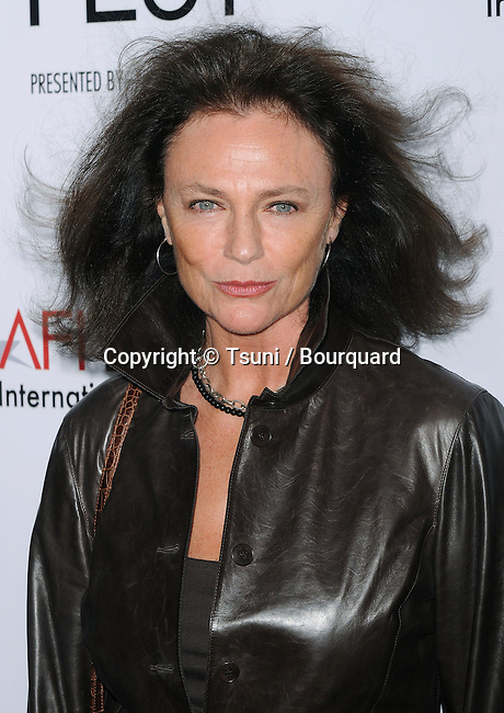 Jacqueline Bissett -<br /> CHE and Two Lovers Premiere at the Chinese Theatre In Los Angeles.
