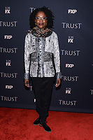 "NEW YORK CITY - MARCH 15: Charlayne Woodard attends FX Networks 2018 Annual All-Star Talent Party and ""Trust"" screening at the SVA Theater on March 15, 2018 in New York City. (Photo by Anthony Behar/FX/PictureGroup)"