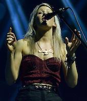 29/10/10 Ellie Goulding