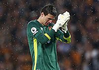 Hull City goalkeeper Eldin Jakupovic<br /> Hull City vs Manchester United -  Barclays Premier League - 27/08/2016 <br /> Foto Action Images / Panoramic / Insidefoto <br /> ITALY ONLY