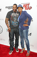 "Busta Rhymes and Rah Digga attending the premiere of ""Something From Nothing: The Art of Rap"" at Alice Tully Hall in New York, 12.06.2012...Credit: Rolf Mueller/face to face /MediaPunch Inc. ***FOR USA ONLY*** NORTEPHOTO.COM NORTEPHOTO.COM"