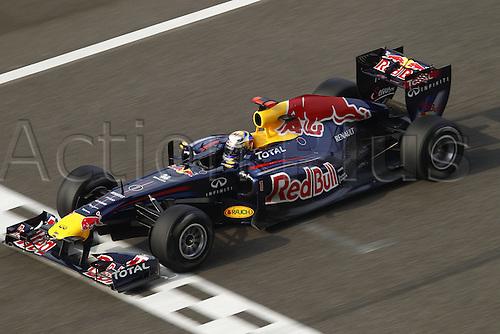 17 04 2011  Motorsports FIA Formula One World Championship 2011 Grand Prix of China 01 Sebastian Vettel ger Red Bull Racing