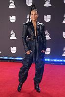 NOV 14 20th Annual Latin Grammy Awards