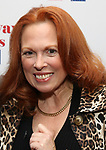 Carolee Carmello attends Broadway Salutes 10 Years - 2009-2018 at Sardi's on November 13, 2018 in New York City.