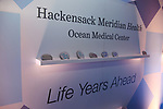 First Anniversary Celebration of the Cancer Wing at Ocean Medical Center, Brick, NJ