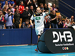 08.01.2019, Hohenschoenhausen, Berlin, GER, Handball WM, DHB,  TRAINING, im Bild <br /> Paul Drux (GER #95)<br /> <br />      <br /> Foto &copy; nordphoto / Engler