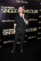 "Jake La Botz<br /> at the ""Tyler Perry's The Single Moms Club"" World Premiere, Arclight, Hollywood, CA 03-10-14<br /> David Edwards/Dailyceleb.com 818-249-4998"