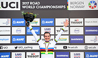 UCI Road Worlds - 18 Sept 2017