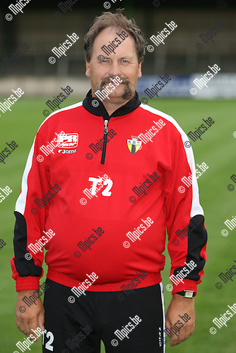 2007-07-26 / Voetbal / Berchem Sport / Willy Wouters