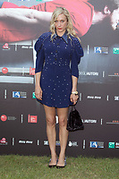 Chlo&euml; Sevigny poses to promote 'Carmen' at Miu Miu Women's Tales during the 74th Venice Film Festival at Villa degli Autori in Venice, Italy, on 31 August 2017. Photo: Hubert Boesl <br /> <br /> <br /> - NO&nbsp;WIRE&nbsp;SERVICE&nbsp;- Photo: Hubert Boesl/dpa /MediaPunch ***FOR USA ONLY***