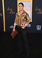 LOS ANGELES, CA. September 24, 2018: Marcia Gay Harden at the Los Angeles premiere for &quot;A Star Is Born&quot; at the Shrine Auditorium.<br /> Picture: Paul Smith/Featureflash
