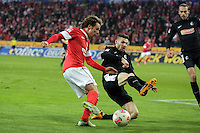 19.01.2013: 1. FSV Mainz 05 vs. SC Freiburg