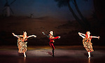 THE NUTCRACKER;<br />