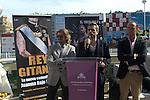 "San Sebastian, Spain, 25/09/2013<br />  The Spanish director Juanma Bajo Ulloa presents his latest project ""The bad guy has become"" within the 61 San Sebastian Film Festival"
