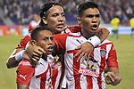 En el duelo costeño, el equipo Atletico Junior  se impuso por 1-0 a Real Cartagena en la liga postobon torneo filalizacion