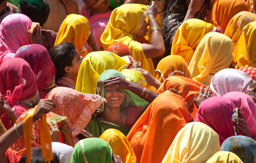 Holi Festival, India