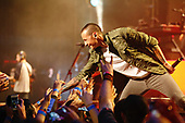 Oct 25, 2014: LINKIN PARK - Wiltern Theater Los Angeles CA USA
