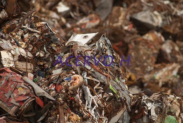 Produ&ccedil;&atilde;o de a&ccedil;o  e ferro gusa na acearia da Sinobras.<br /> Marab&aacute;, Par&aacute;, Brasil.<br /> Foto Paulo Santos