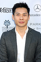 Anthony Chen<br />