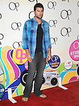"Brody Jenner at The ""OPen Campus"" OP Campaign Launch held at Mel's Diner in West Hollywood, California on July 07,2009                                                                   Copyright 2009 DVS / RockinExposures"