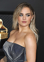 LOS ANGELES - JANUARY 26:  JoJo at the 62nd Annual Grammy Awards on January 26, 2020 in Los Angeles, California. (Photo by Xavier Collin/PictureGroup)