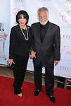 HOLLYWOOD, CA. - April 27: Jonathan Goldsmith  arrives at Eva Longoria Parker's Fragrance Launch Event at Beso on April 27, 2010 in Hollywood, California.