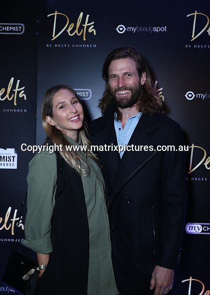 20 APRIL 2017 SYDNEY AUSTRALIA<br /> WWW.MATRIXPICTURES.COM.AU<br /> <br /> NON EXCLUSIVE PICTURES<br /> <br /> Delta Goodrem launches her fragrance Delta By Delta Goodrem<br /> <br /> Note: All editorial images subject to the following: For editorial use only. Additional clearance required for commercial, wireless, internet or promotional use.Images may not be altered or modified. Matrix Media Group makes no representations or warranties regarding names, trademarks or logos appearing in the images.