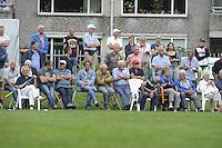 KAATSEN: LEEUWARDEN: 17-09-2016, Oldehovepartij, ©foto Martin de Jong