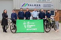 Palmer Group - Women's Cycle Tour