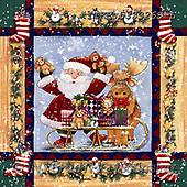 Isabella, CHRISTMAS SANTA, SNOWMAN, WEIHNACHTSMÄNNER, SCHNEEMÄNNER, PAPÁ NOEL, MUÑECOS DE NIEVE, realistic animals, realistische Tiere, animales re, paintings+++++,ITKE533326S-L,#X#