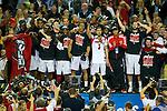 2013 M DI Basketball Championship